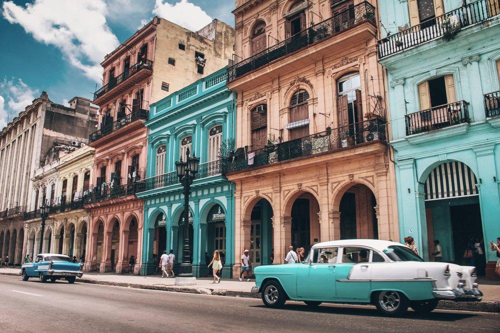 Cuba Trip 2018 Havana