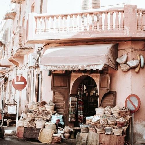 MARRAKECH, MOROCCO - Exploring the backstreets, custom shopping guide, culinary explorations + Essaouira