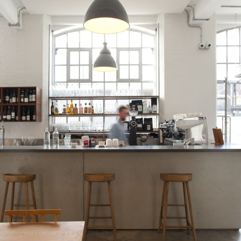 LONDON, ENGLAND - Culinary Tour with Cooking classes, local makers, markets + more