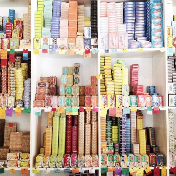 LISBON, PORTUGAL - Pattern Design, Tiles, Ceramics and Culinary with Heather Moore