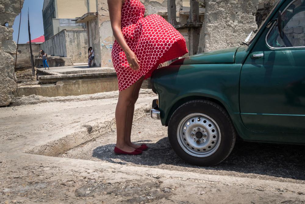 ALL PHOTOS BY Louis Alarcon, Cuba Photography Tour