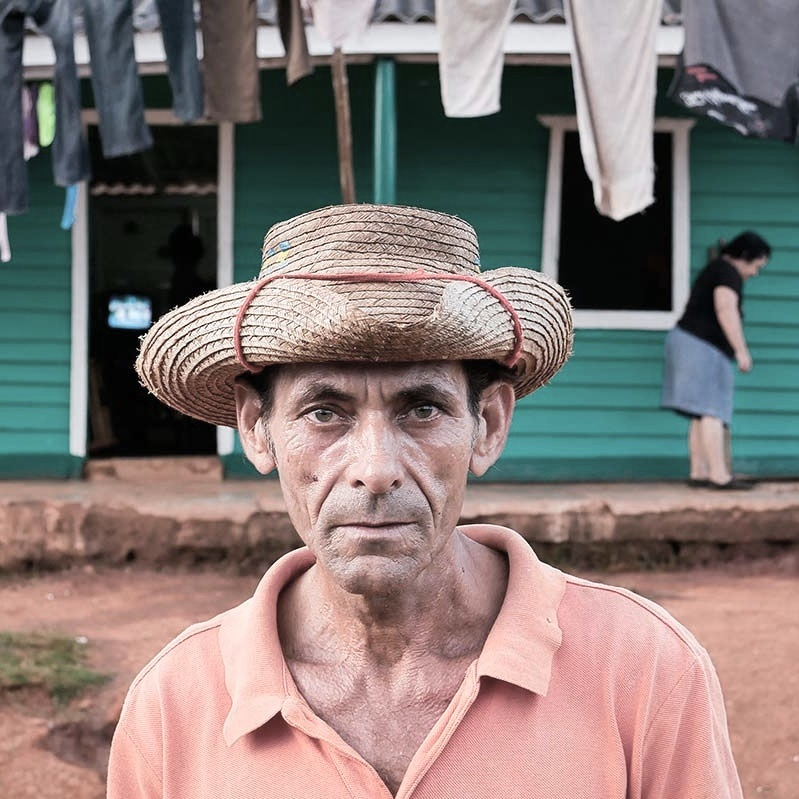 PHOTOGRAPHY IN CUBA WITH LOUIS ALARCON - an insider view of the people, places + Landscape of Cuba November 20195 SPOTS AVAILABLE