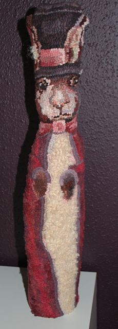 Peter Cottontail Doll 2011