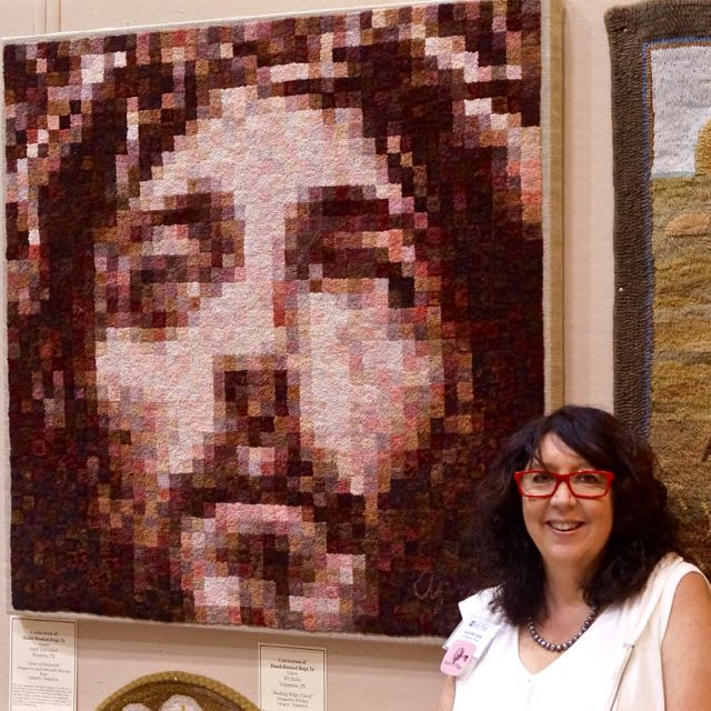 Jesus of Nazareth 2016, April DeConick