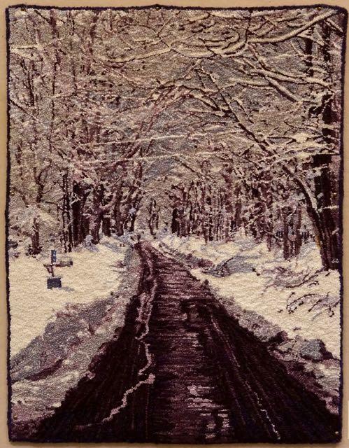Heathen Hill, Nancy Thun