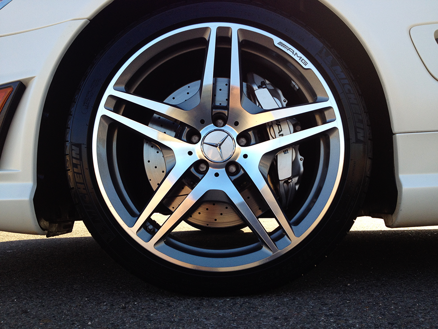mercedes benz sl63 iwc edition wheel tire finished.png