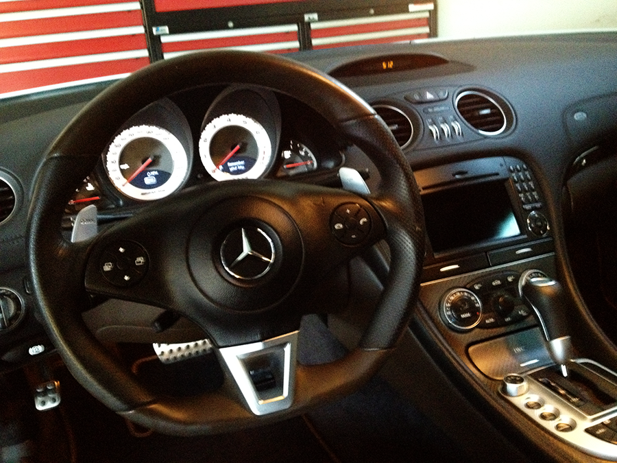 mercedes benz sl63 iwc edition interior (16).png
