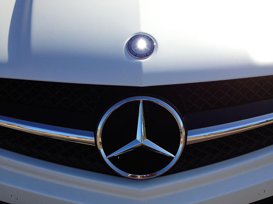 mercedes benz sl63 iwc edition front emblem (1).png