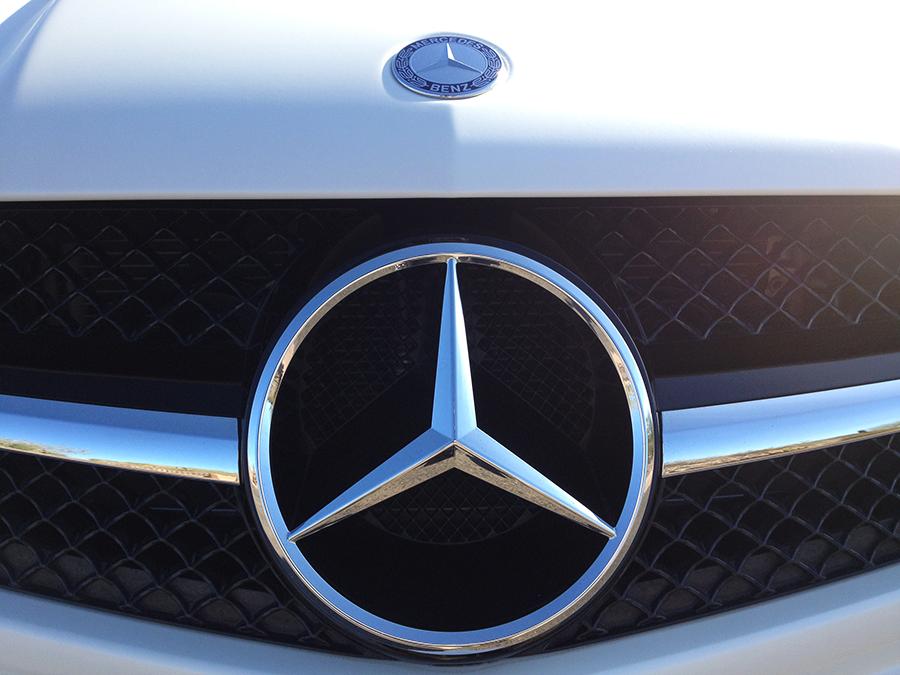 mercedes benz sl63 iwc edition front emblem (2).png