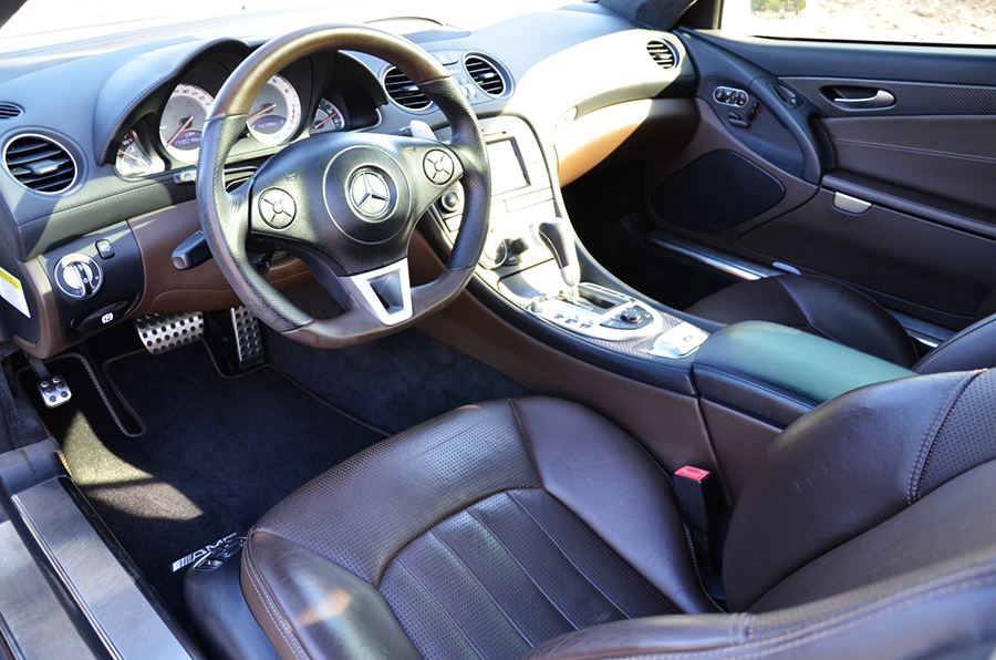 mercedes benz sl63 iwc edition interior (6).png