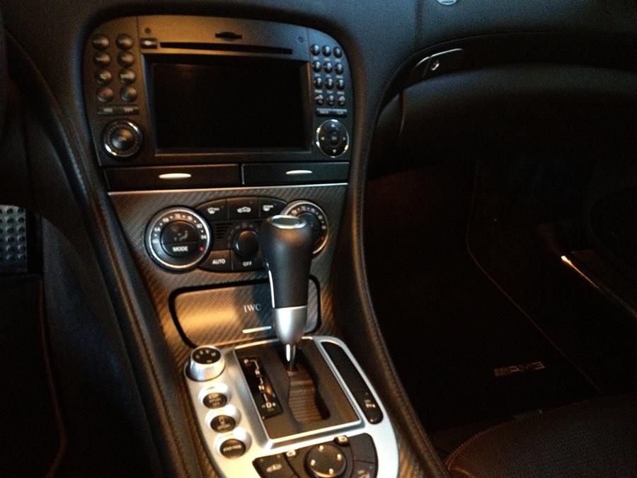 mercedes benz sl63 iwc edition interior (22).png