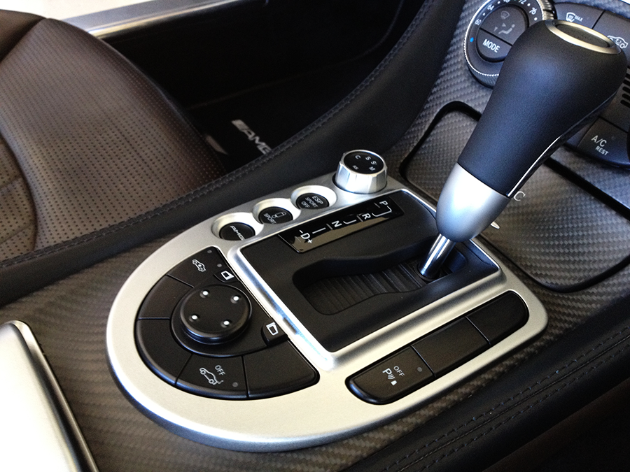 mercedes benz sl63 iwc edition interior (27).png