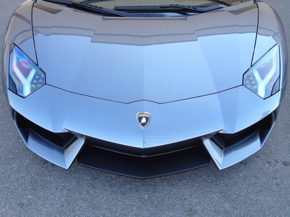 Seamless PPF (Paint Protection Film)
