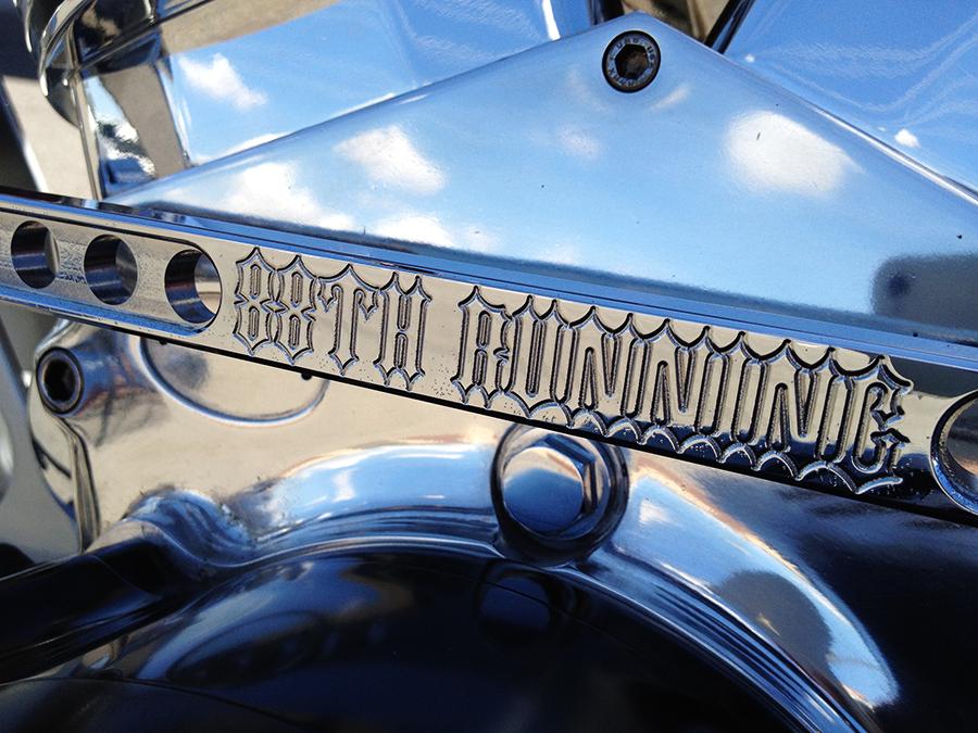 Motorcycle Gallery Detail Boss