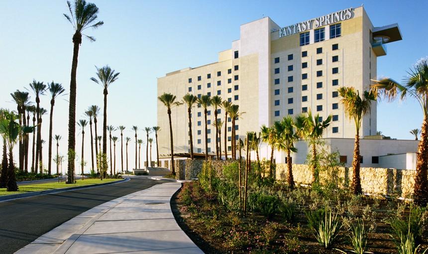 Fantasy springs hotel casino indio ca excalibur casino hotel