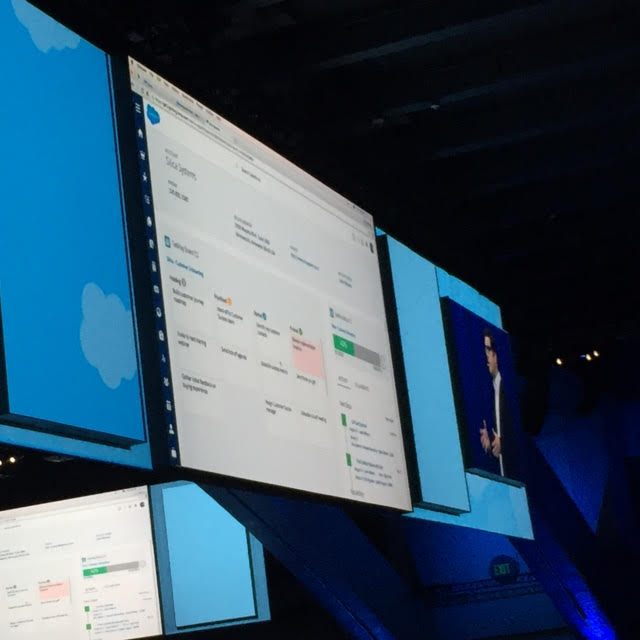 TaskRay Lightning Components featured in Sales Cloud Keynote. Check us out around the 52:30 min/sec mark.