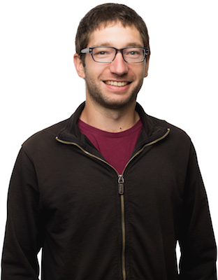 Aaron Marks  Developer