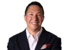 Eric Wu  Co-founder, Chief Strategy Officer