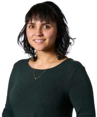 Alisa Gezalova  Product Manager