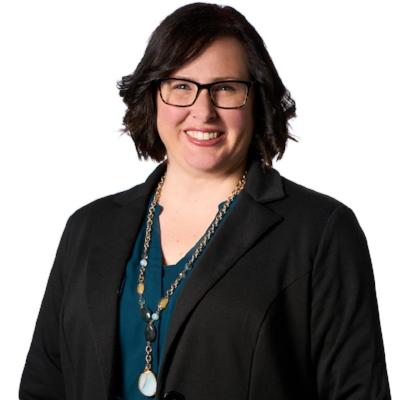 Melanie Kruger  VP of People & Culture