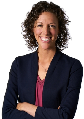 Beth Stortroen  Sales Operations Analyst