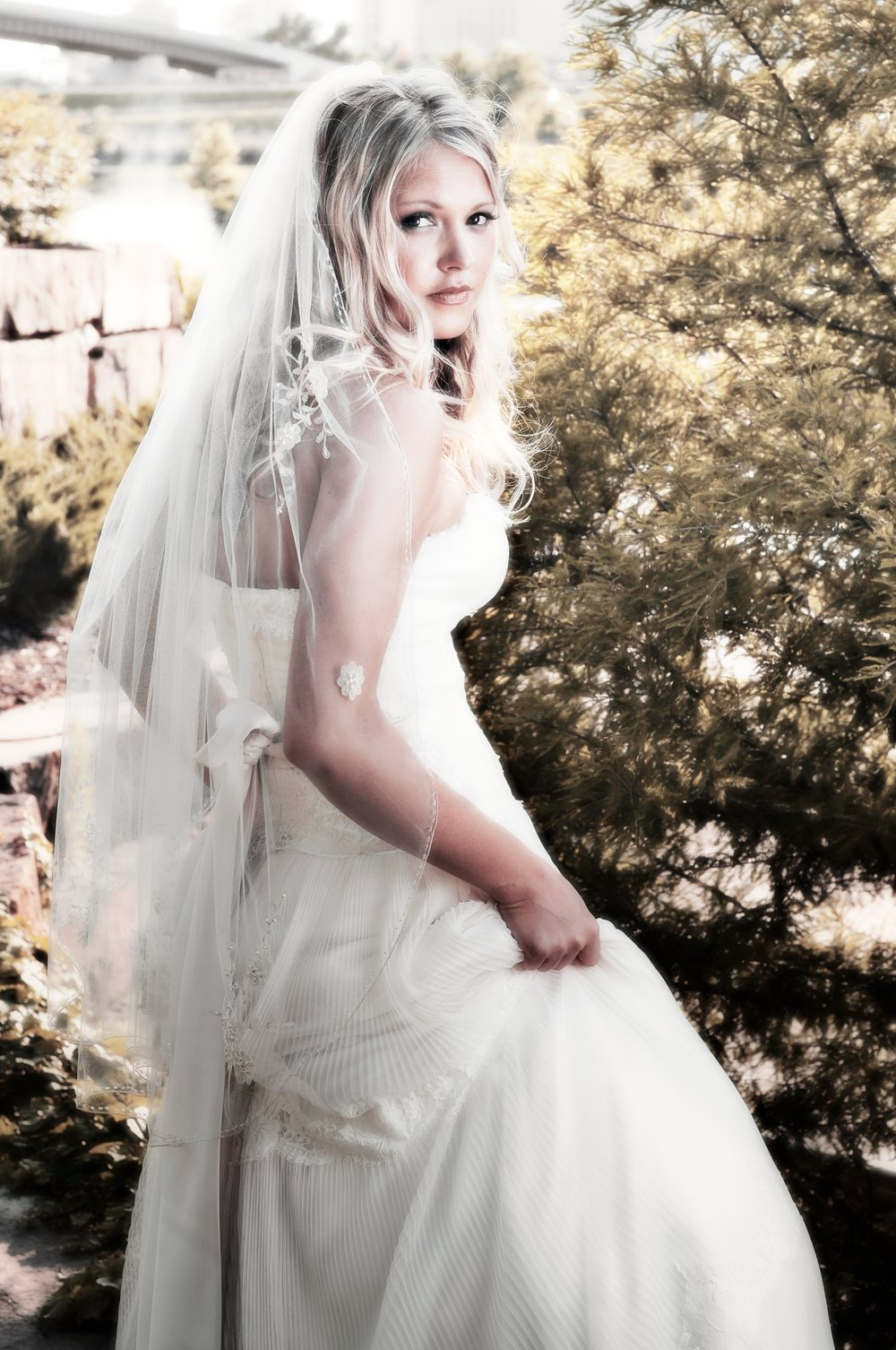 NOELLE   BRIDAL BEAUTY