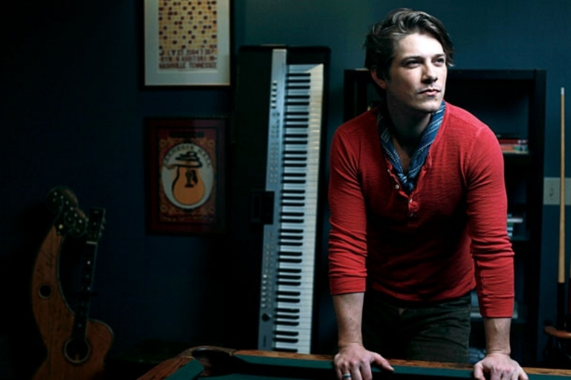 TAYLOR HANSON   MUSICAL ARTIST FOR YAMAHA