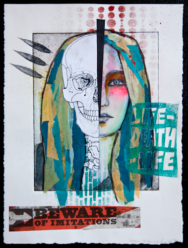 Life Death Life