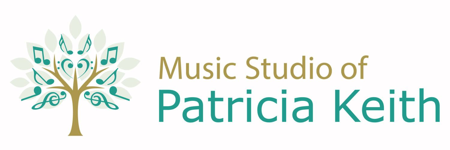 Music Studio of Patricia Keith