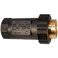 Wilkins Model 705 - Dual Check Backflow Preventer