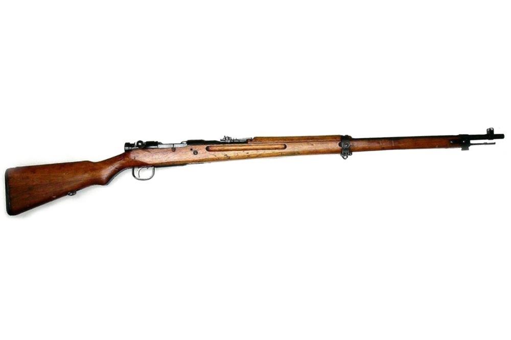 Arisaka Type 99 Rifle.jpg