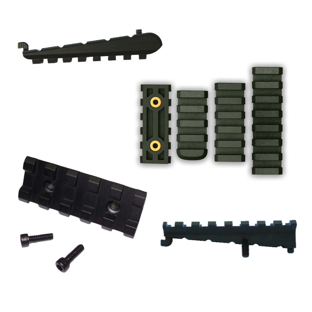 Rails & Accessories