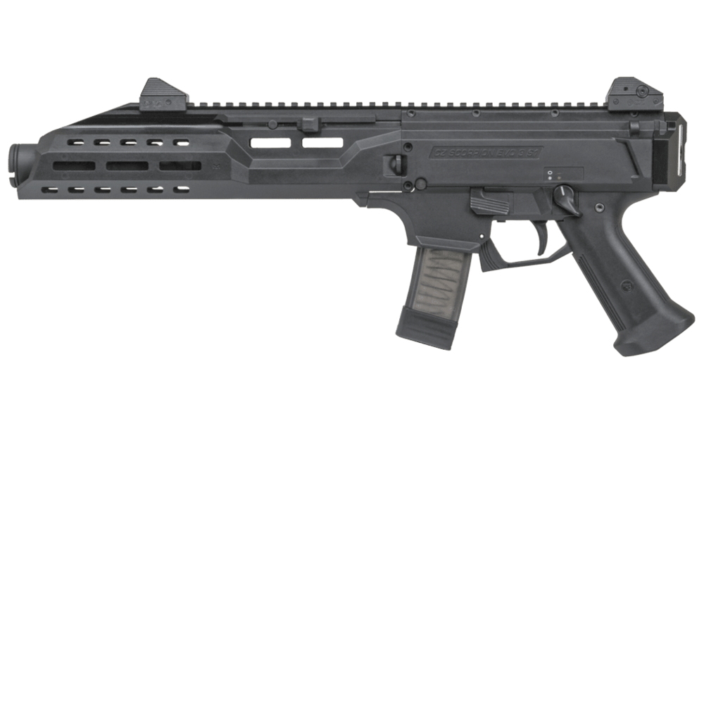 Scorpion Evo Parts & Upgrades