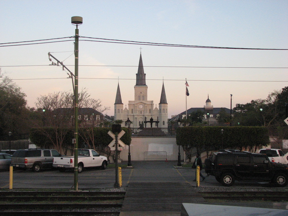 Jackson Sq at Dawn 2.JPG