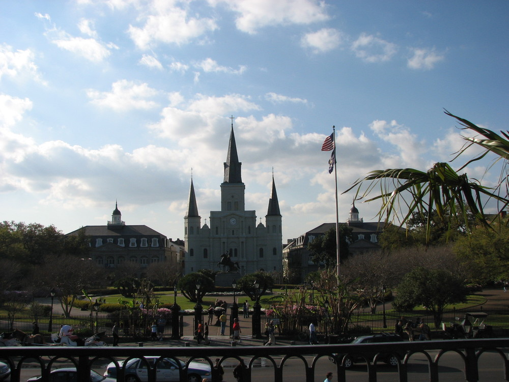 Jackson Sq at Dawn 4.JPG