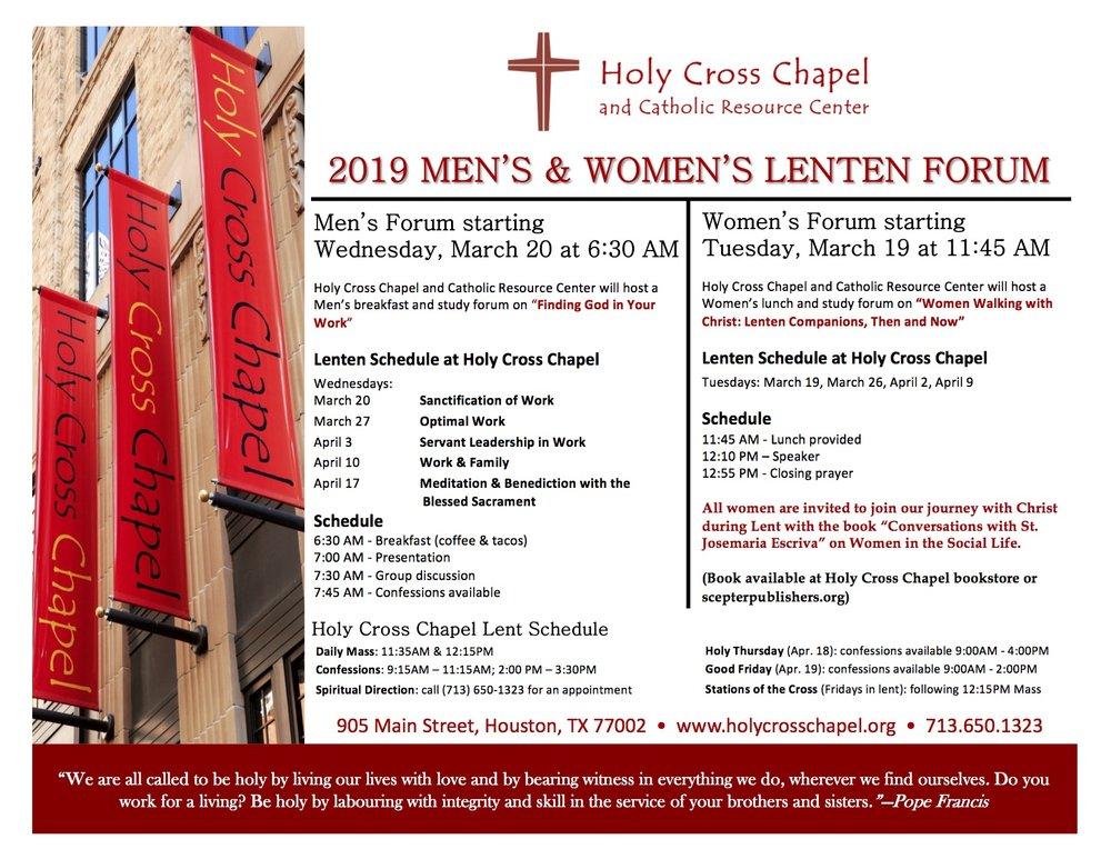 Mens & Womens Lenten Forum 2019 Flyer v2.jpg