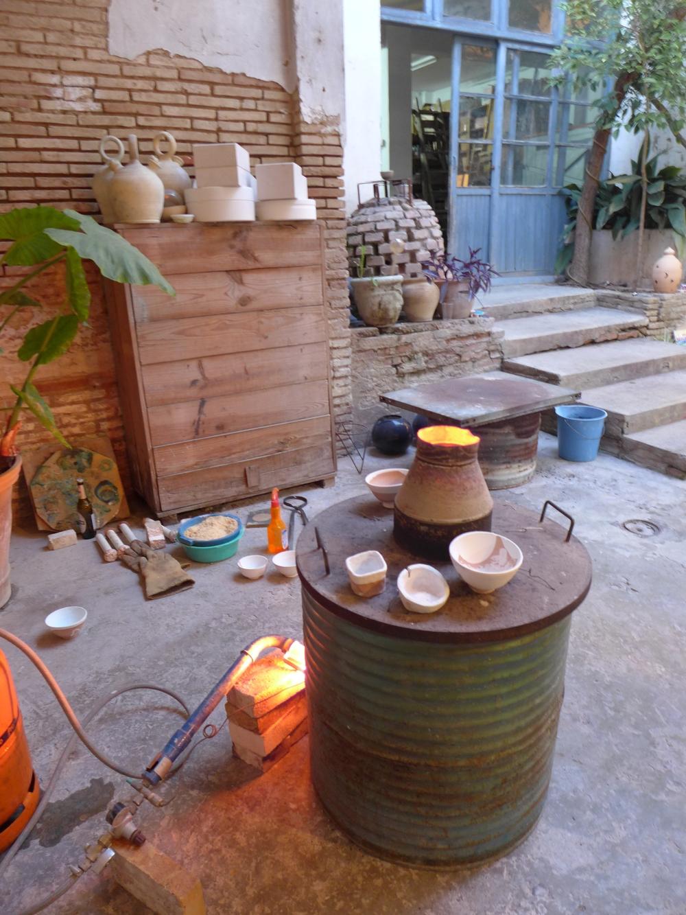 horno ceramica raku.JPG