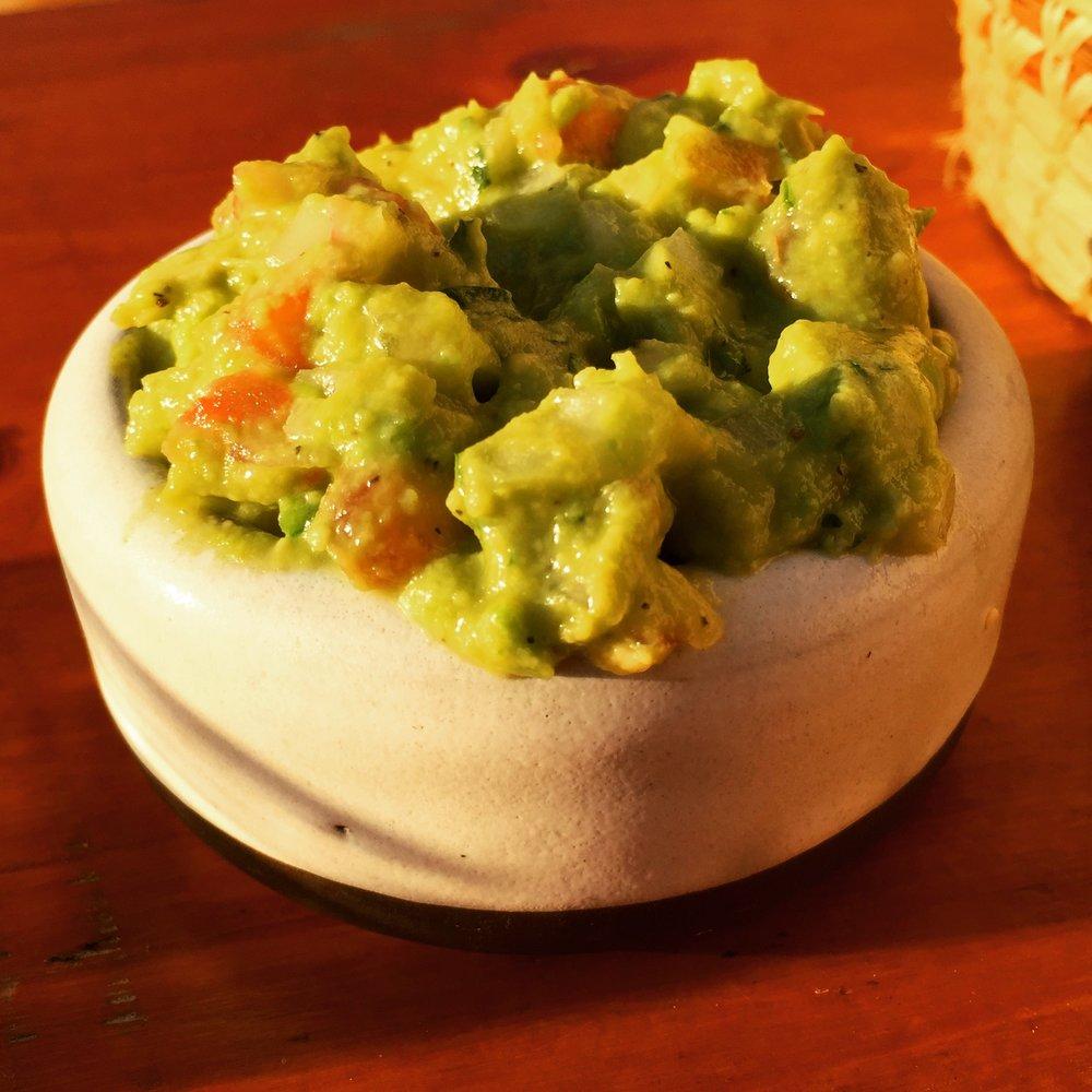 Guacumole