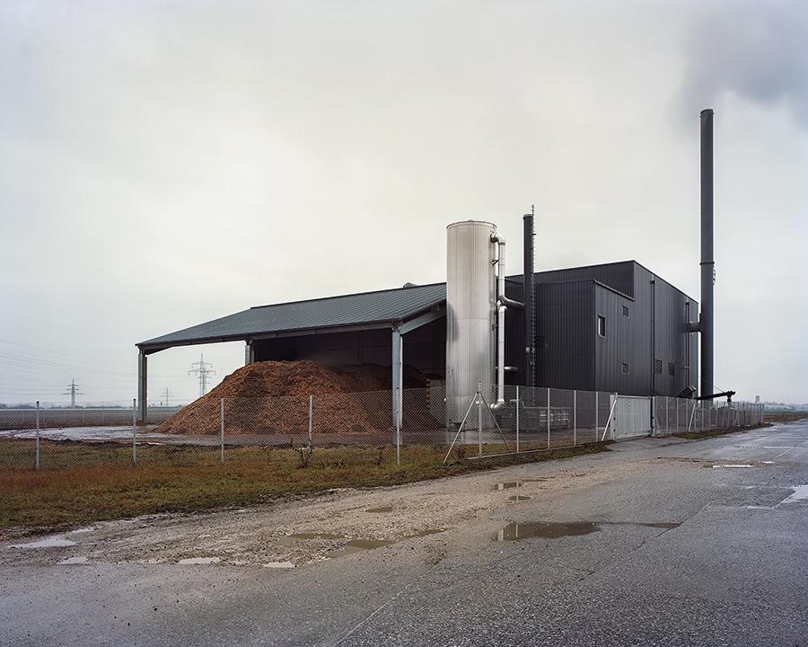 Fernwaerme Eisenstadt