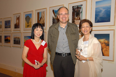 HK University Museum Society  - Committee Members, Book & Exhibition Juror