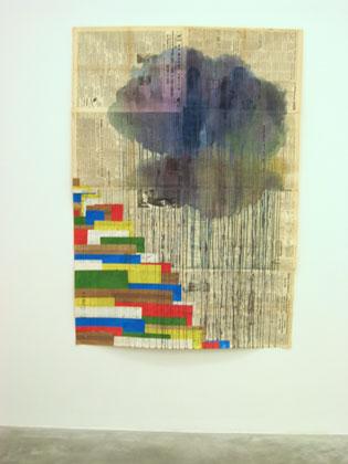 painting: Gabriel Vormstein
