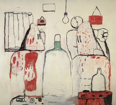 "Guston (""Bad Habits"")"
