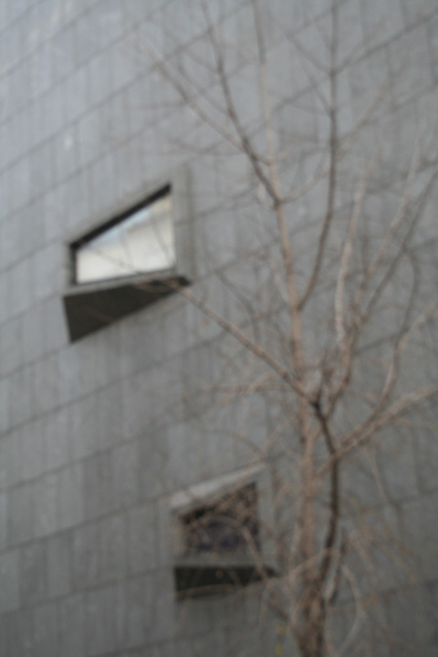 Whitney Exterior (Photo: PJM)