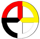 Four Directions [Lakota]; click here for  a nice introduction  to Lakota applied color/direction/meaning.