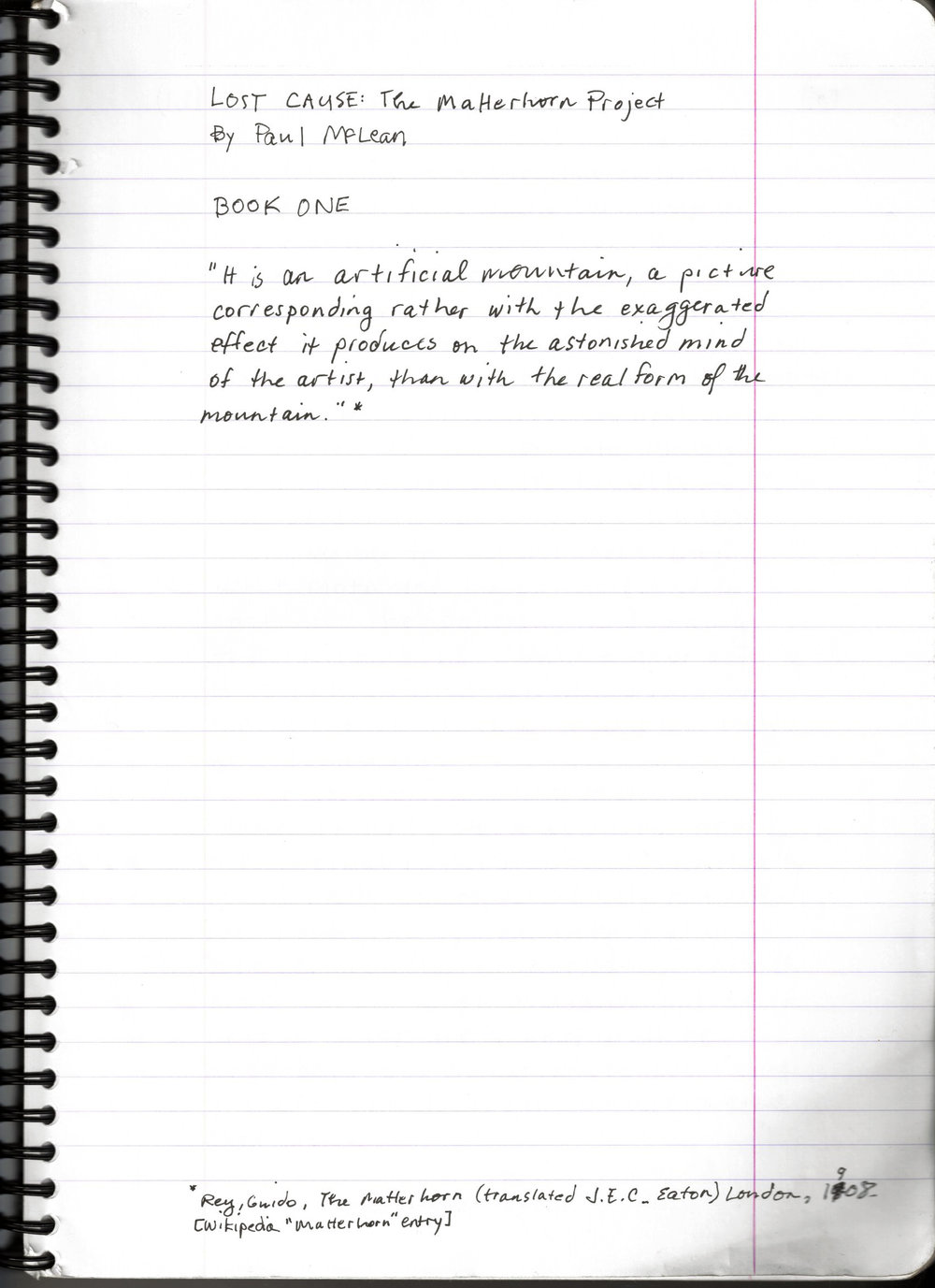 academic dissertation example case study