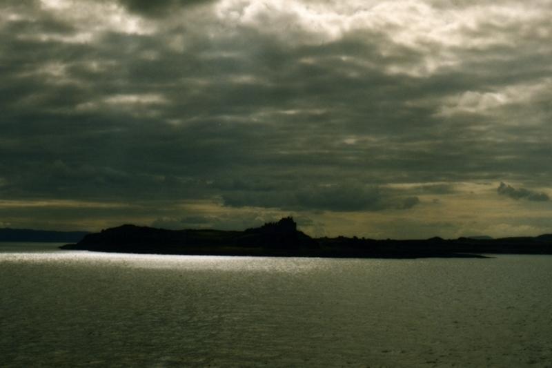 Duart Castle (1995, PJM)