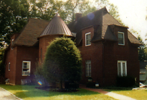 McLean residence, circa 2008
