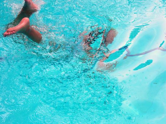 Swimmer (PJM, 2003)
