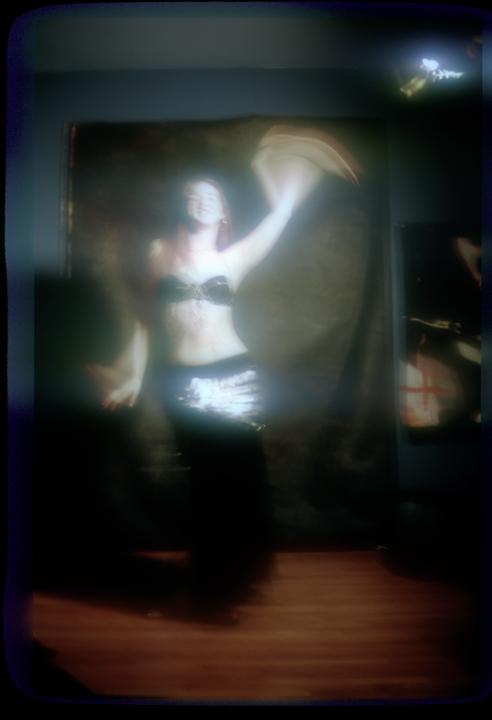 Linda #10 (2001, PJM)