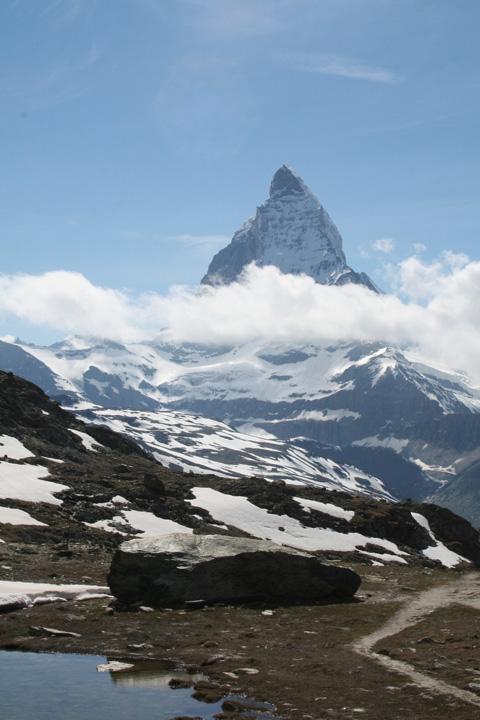 Matterhorn (PJM, 2010)